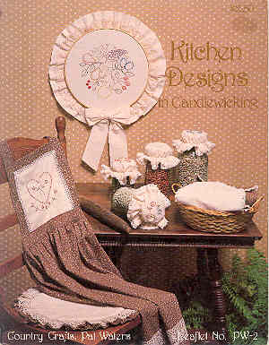 Image for Kitchen Designs in Candlewicking