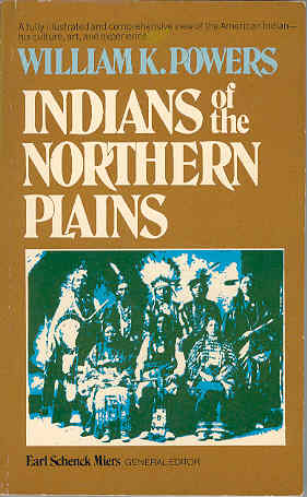 Image for Indians of the Northern Plains