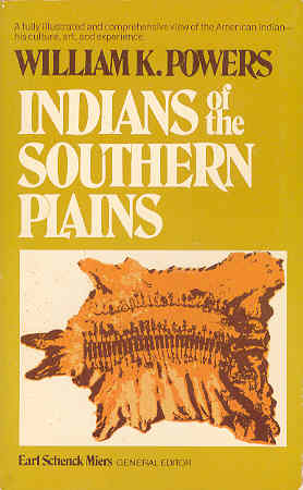Image for Indians of the Southern Plains