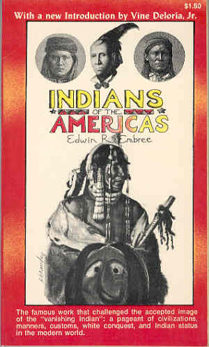 Image for Indians of the Americas