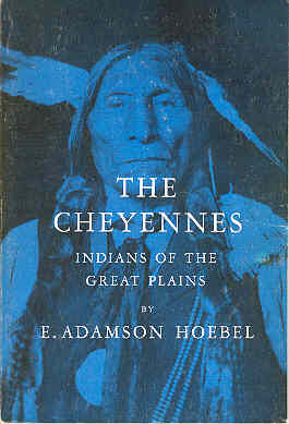 Image for The Cheyennes Indians of the Great Plains
