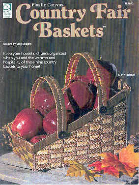 Image for Country Fair Baskets