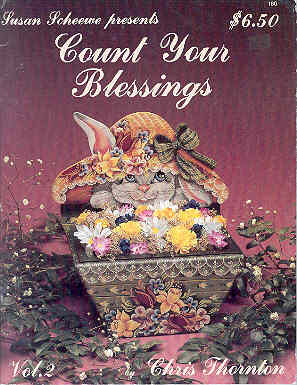 Image for Count Your Blessings Volume 2
