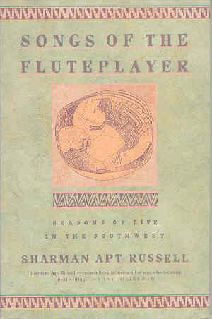 Image for Songs of the Fluteplayer: Seasons of Life in the Southwest