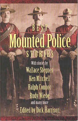 Image for Best Mounted Police Stories