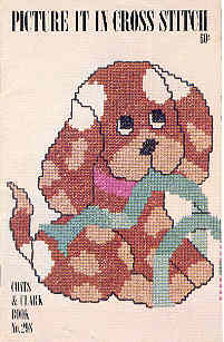 Image for Picture It In Cross Stitch