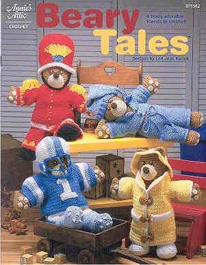 Image for Beary Tales