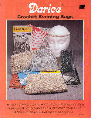 Image for Crochet Evening Bags