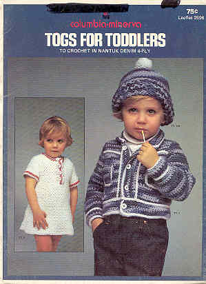 Image for Togs for Toddlers