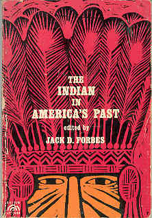Image for The Indian in America's Past