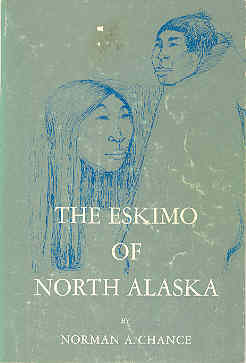 Image for The Eskimo of North Alaska