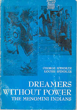 Image for Dreamers Without Power