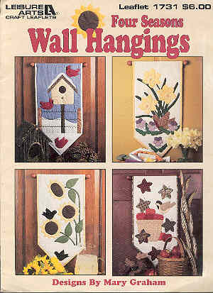 Image for Four Seasons Wall Hangings