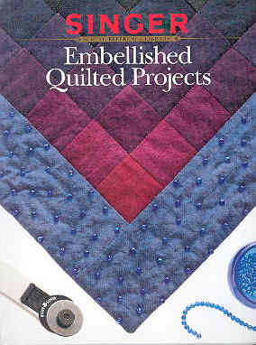 Image for Embellished Quilted Projects