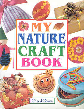 Image for My Nature Craft Book