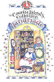 Image for The Country Friends Collection Handmade From the Heart
