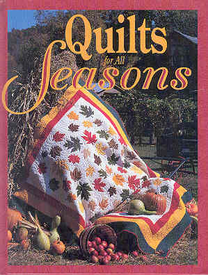 Image for Quilts for All Seasons