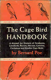 Image for The Cage Bird Handbook