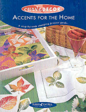 Image for Accents for the Home