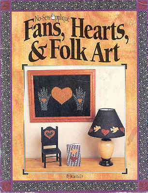 Image for Fans, Hearts, & Folk Art