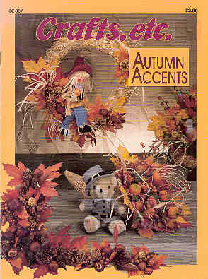 Image for Autumn Accents