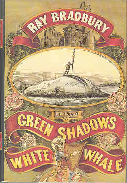 Image for Green Shadows, White Whale: A Novel