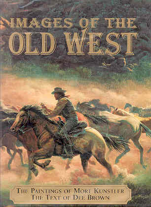 Image for Images of the Old West