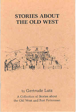 Image for Stories About the Old West