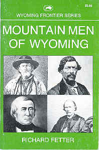 Image for Mountain Men of Wyoming
