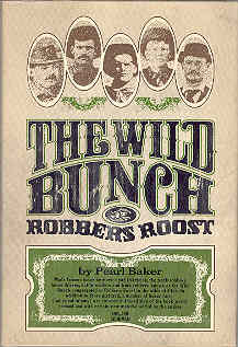 Image for The Wild Bunch at Robbers Roost