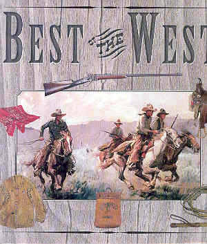 Image for Best of the West