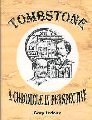 Image for Tombstone: A Chronicle in Perspective