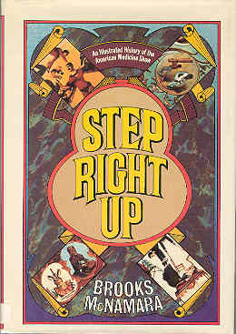 Image for Step Right Up