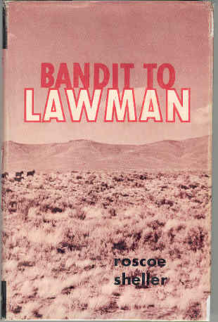 Image for Bandit to Lawman