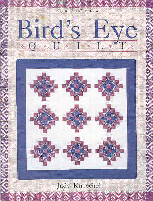 Image for Birds Eye Quilt