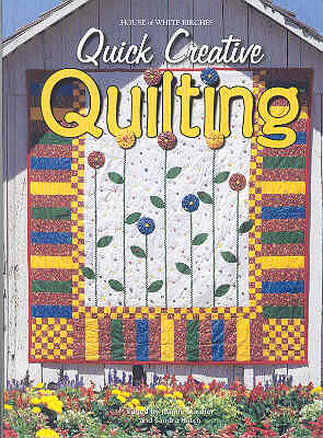 Image for Quick Creative Quilting