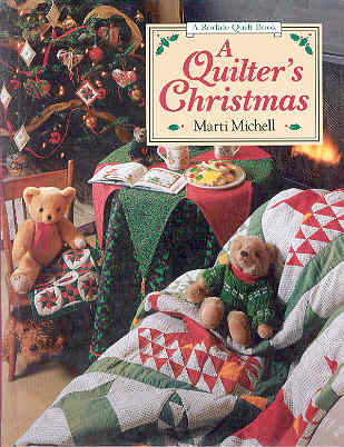 Image for A Quilter's Christmas