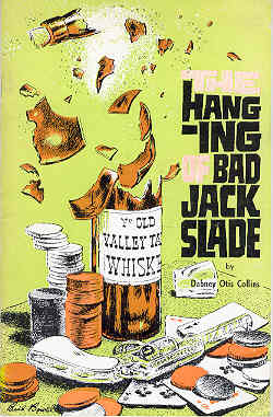 Image for The Hanging of Bad Jack Slade