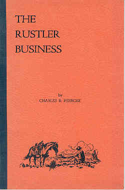 Image for The Rustler Business