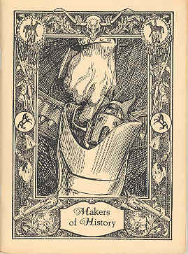 Image for Makers of History A Story of the Development of the History of Our Country