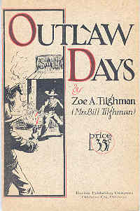Image for Outlaw Days