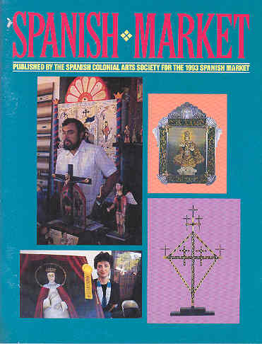 Image for Spanish Market 1993