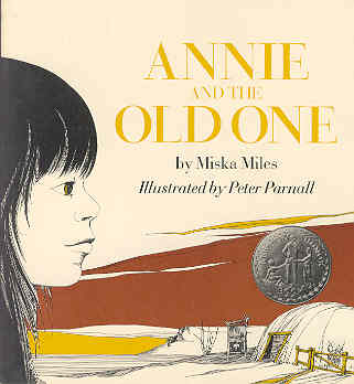 Image for Annie and the Old One