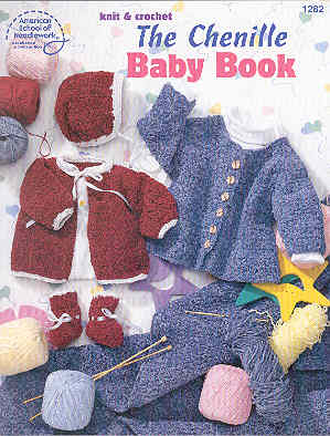 Image for The Chenille Baby Book
