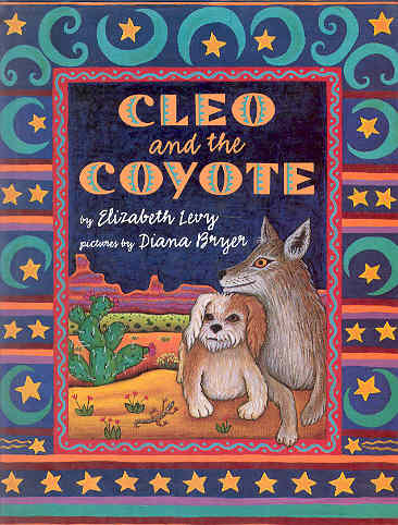 Image for Cleo and the Coyote