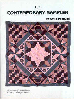 Image for The Contemporary Sampler