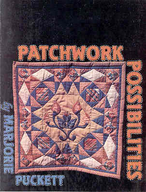 Image for Patchwork Possibilities