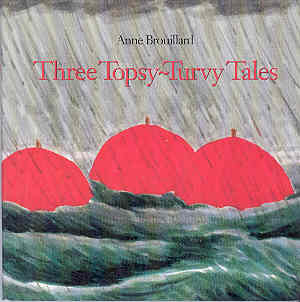 Image for Three Topsy-Turvy Tales