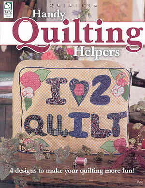 Image for Handy Quilt Helpers