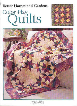 Image for Color Play Quilts